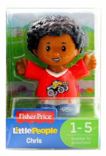 Fisher-Price Little People Chris